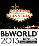 Blackboard World and Las Vegas
