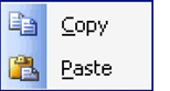 Copy Paste Graphic
