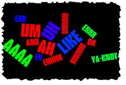 Graphic of Verbal Debris