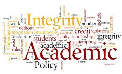 Infographic Ideas infographic definition of integrity : academic integrity | SHSUOnline