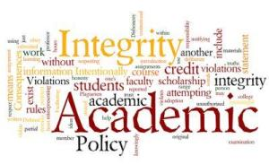 Academic Integrity Worlde