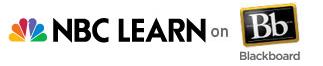 NBC Learn on Blackboard