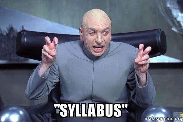 syllabus6